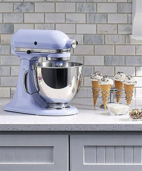 Kitchenaid Mixer Lavender Look At This Kitchenaid Lavender 5 Qt Artisan