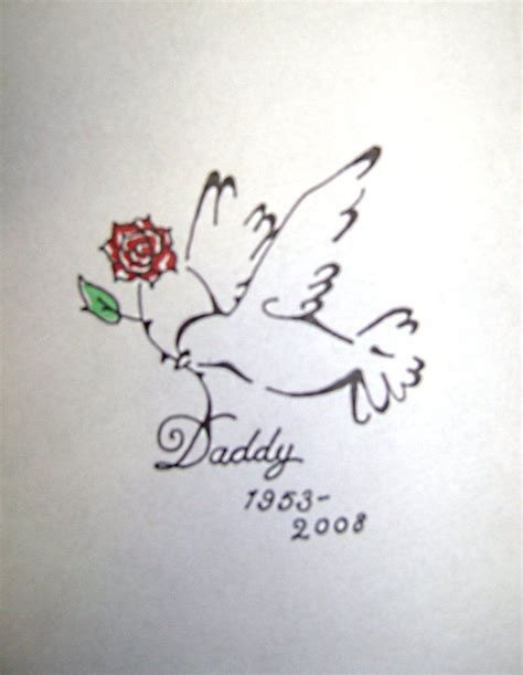 my dove tattoo by chrisbeeblack on deviantart dove commission by petitedesse on deviantart in