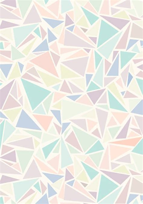 Pastel Pattern Wallpaper | best 25 pastel pattern ideas on pinterest