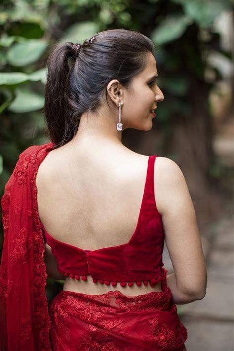deep neck blouse design hesheandbabycom