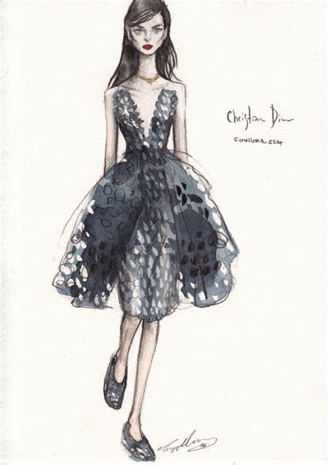 fashion illustration competition 2014 illustration files s s 2014 haute couture fashion
