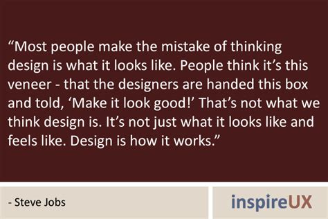 design is not how it looks design other dirty words stellify