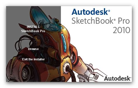 sketchbook pro rar autodesk sketchbook pro 2010 exelente software para crear