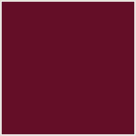 640e27 hex color rgb 100 14 39 maroon oak