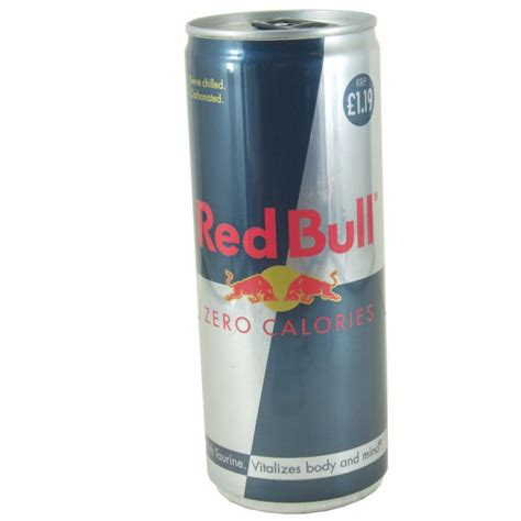 energy drink 1000 calories bull zero calories energy drink 250ml approved food