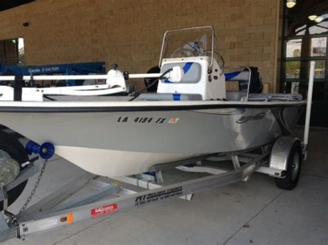 blue wave boats new orleans mcclain boat trailer for sale