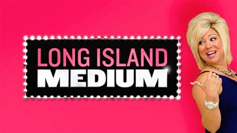 is the mother of the long island medium alive watch long island medium online at hulu