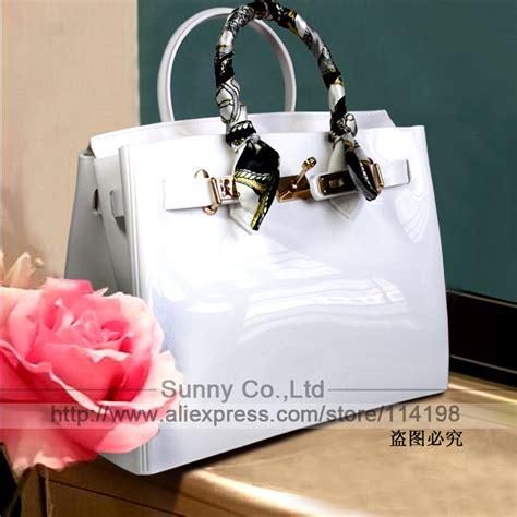 Tas Tali Pendek Jelly Bag Color White kopen wholesale goedkope wit handtassen uit china goedkope wit handtassen groothandel