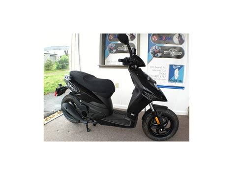 piaggio typhoon 125 for sale used motorcycles on buysellsearch