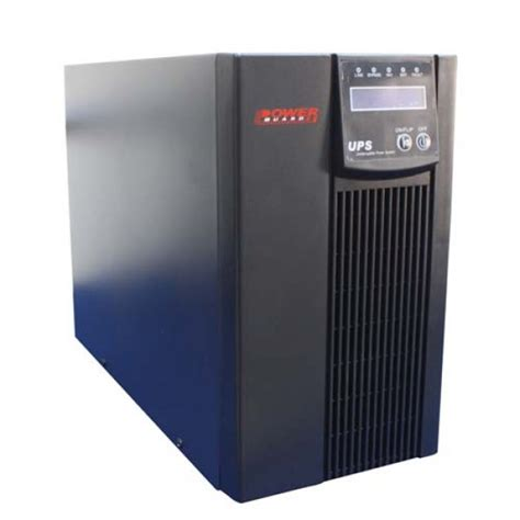 Ups 2000va 2000va offline ups power guard global brand pvt ltd