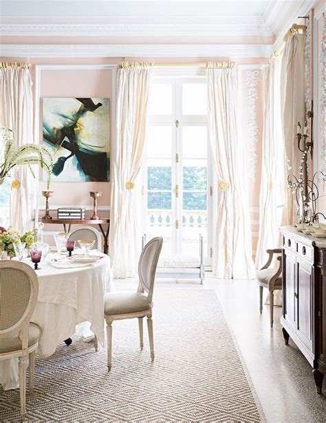 Livingroom Valances 7 suprisingly chic paint colors for your walls at motley decor