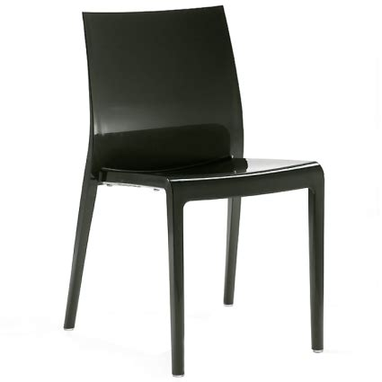 six of the best black dining chairs danetti lifestyle