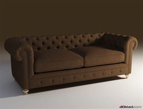 curations limited cigar club sofa curations limited прямой диван в классическом стиле 90