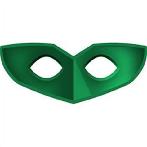 o lantern mask template green lantern mask template pictures to pin on