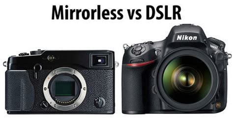mirrorless system 10 important facts about mirrorless system cameras