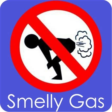 Why Do Basements Smell by Image Gallery Stinky Gas