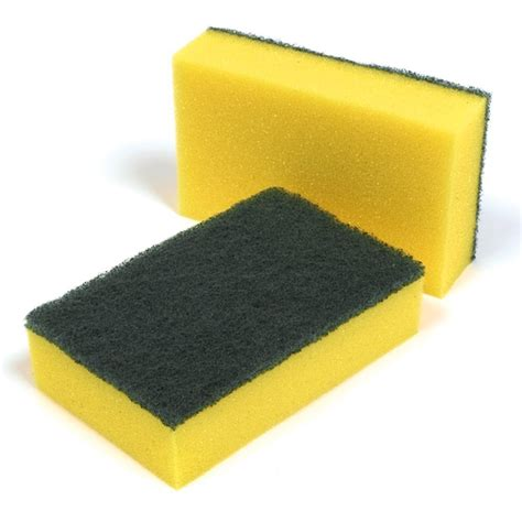 kitchen sponge alternatives to the ubiquitous synthetic dish sponge