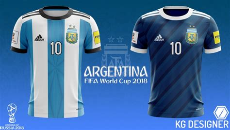 argentina fifa world cup 2018 schedule team squad jersey