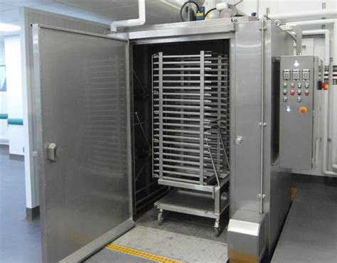 Cleaner Rack by Rack Washers Newsmiths Stainless
