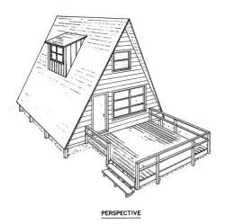 A Frame Floor Plans Pics Photos Frame Floor Plan A Frame Cabin 2nd Floor Plan
