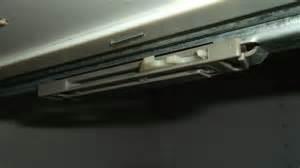 alno ersatzteile schublade alno einbauk 252 che demontage des softeinzugs einer schublade