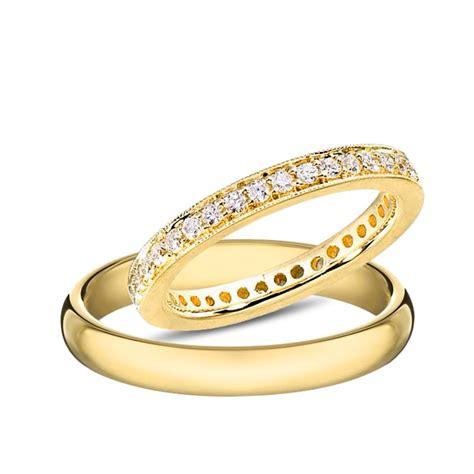 Verlobungsring Gold Mit Diamant by Klenota Gold Verlobungsringe Mit Diamanten Trauringe