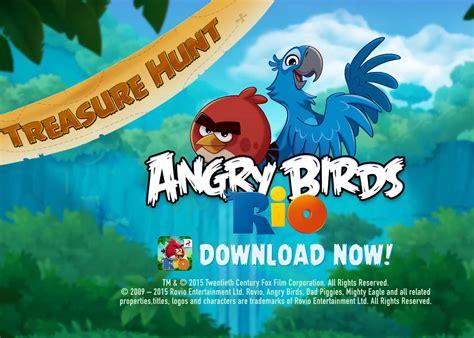 angry birds 2 mod free game angry birds rio free shopping apk mod apk game zone