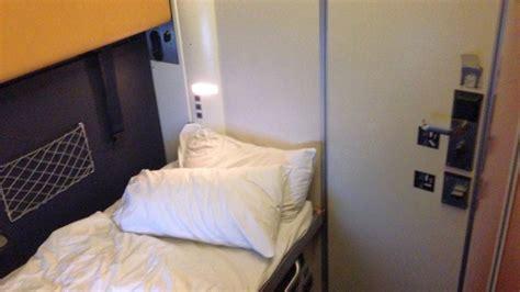 day couch city night line last voyage paris berlin citynightline train in sleeper