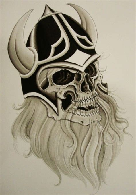 viking skull tattoo designs 358 best images about tattoos on arm tattoos