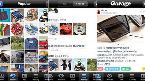 new iphone apps seedio garage and more gizmodo australia