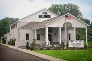 titzer family funeral homes chapel newburgh