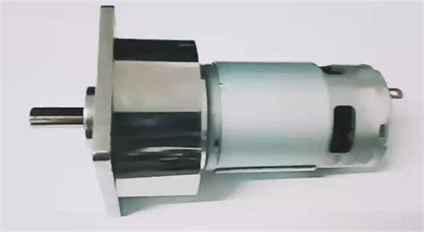 24v Dc 39rpm Ratio 1 101 Washing Machine Motor Type With