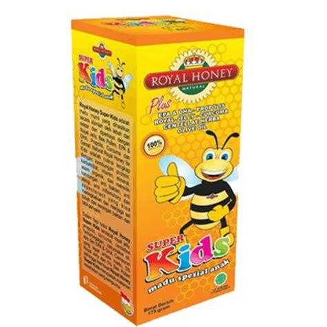Royal Honey Madu Ori Asli Pt Nasa royal honey pusat kosmetik