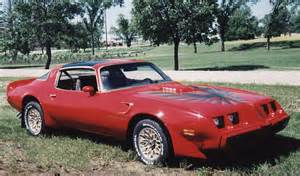 Pontiac Trans Am 1979 1979 Pontiac Trans Am Pictures Cargurus