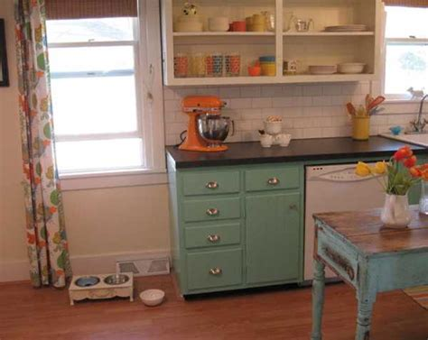 retro kitchen decor 26 modern kitchen decor ideas in vintage style