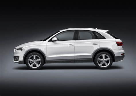 Auto Audi Q3 by Audi Q3 Auto Titre