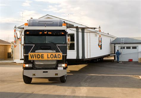 trailer house movers in texas cost to move a modular home home design