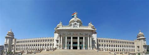Vidhana Soudha Outline by Outline Of Karnataka Wiki Everipedia