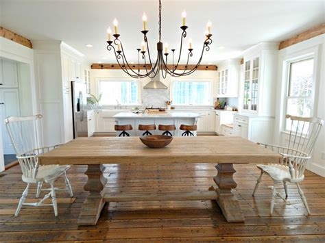 Esszimmer New York by Cooperstown Farmhouse Landhausstil Esszimmer New