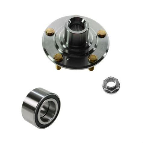 Wheel Hub Bearing Accord 2003 Vti Rear 2003 07 honda accord wheel bearing hub kit front 1ashs00774 at 1a auto