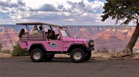 pink jeep grand jeep announcement autos post