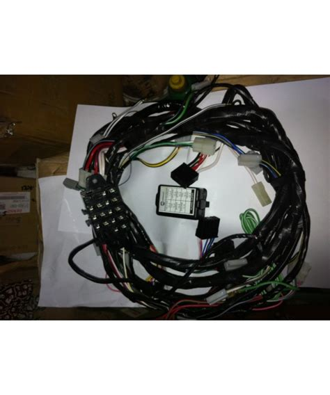 Kabel Bodyharness Wire Revo kabel kijang