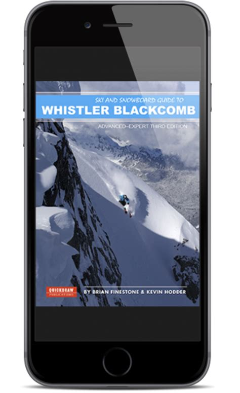 expert advanced 3rd edition advanced expert ski and snowboard guide to whistler blackcomb 3rd edition ebook quickdraw