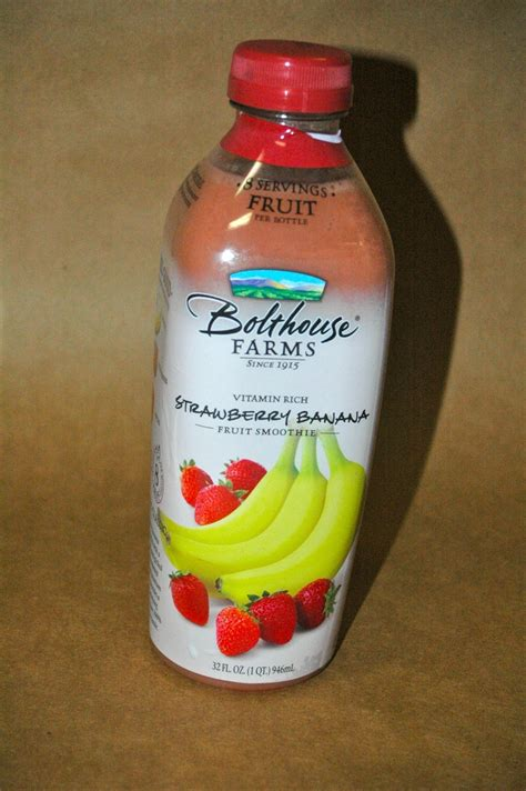 Bolthouse Juice Detox by The World S Catalog Of Ideas