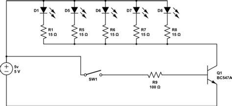 led resistor selector led resistor selector 28 images tower type dual colour 6x 2mm w resistors prototype white