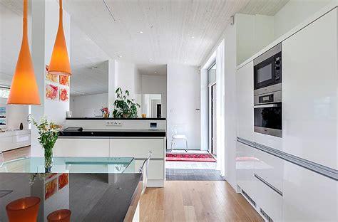 modern villa kitchen 5 interior design ideas
