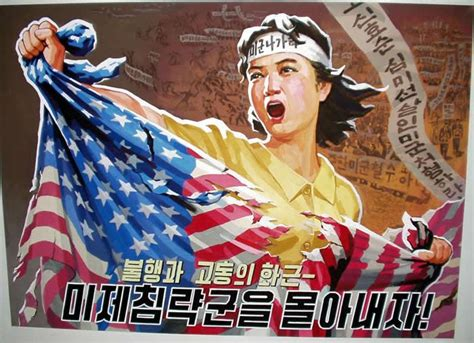 north korea north korean propaganda posters with translations