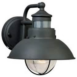 outdoor light sensor vaxcel lighting t0126 harwich outdoor motion sensor wall