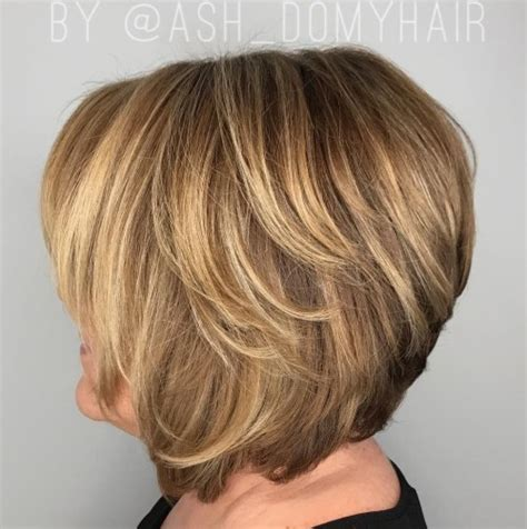 collarbone length hair styles for women over 60 60 hairstyles that will make you look 10 years younger