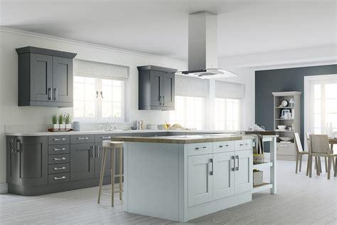 Slate Grey Kitchen Cabinets by Gray Kitchen Ideas Winchester Kitchens